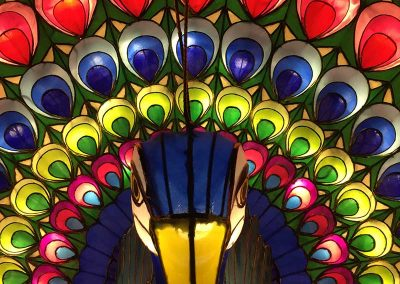 dandenong-light-festival-chinese-silk-lanterns4